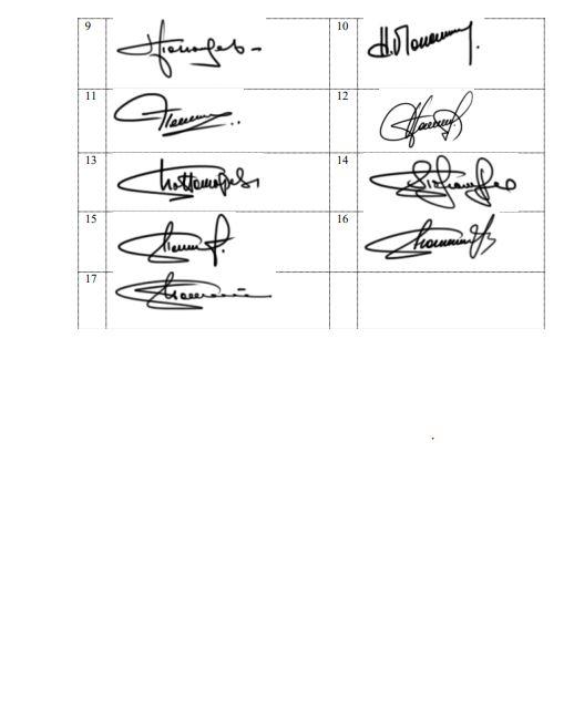 Разработка электронной подписи Екатеринбург